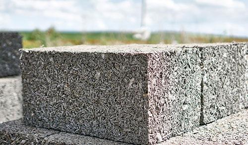 фото арболитовые блоки